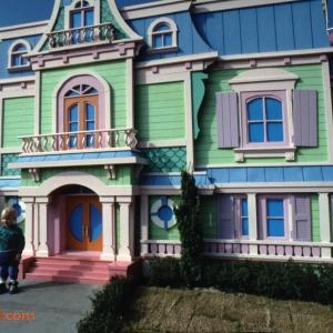 Magic Kingdom Dec 28 1989_136
