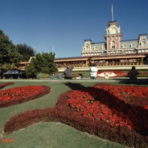 Magic Kingdom Dec 28 1989_154