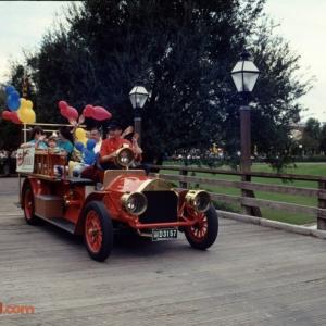 Magic Kingdom Dec 28 1989_90