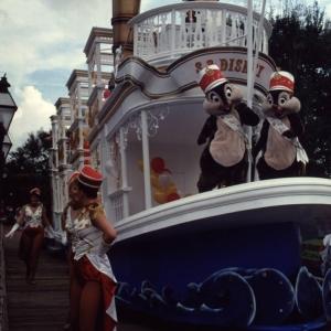 Magic Kingdom Dec 28 1989_94