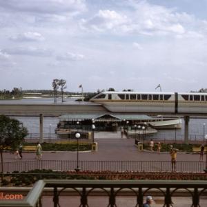 Dock May 72