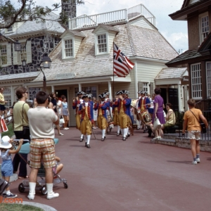 Fife and Drum 3 May 72