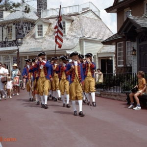 Fife and Drum 4 May 72