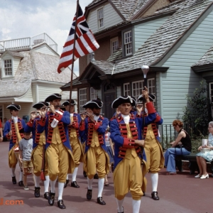 Fife and Drum 5 May 72