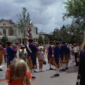 Fife and Drum May 72