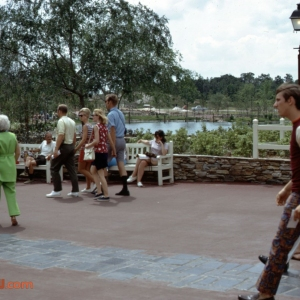 Frontierland May 72