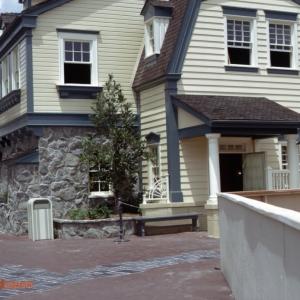 Harbor House 2 May 72