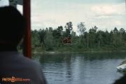 Burning Cabin 2 May 72