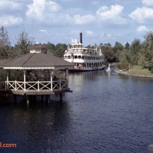 Rivers of America November 73
