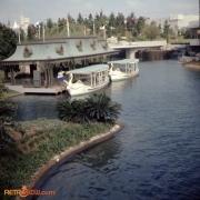 Swan Boats Nov 73