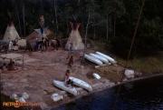 Indian Camp November 73