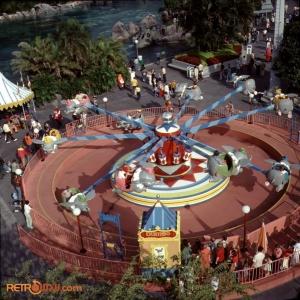 Dumbo Nov 77