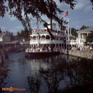 Riverboat Nov 77