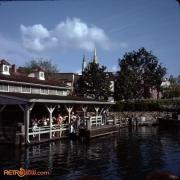 Riverboat Dock Nov 77