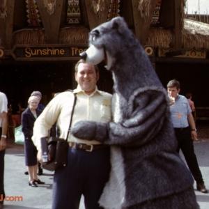 Bear meet and Greet