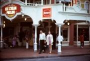 Borden's Ice Cream Parlor