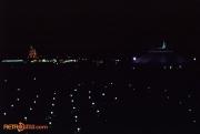 MK Vista at Night