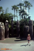 Adventureland Tikis