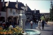 Fantasyland Fountain