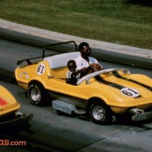 Grand Prix Speedway