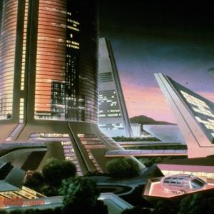 Horizons Future City