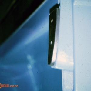 Door Closing Pad