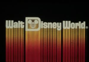 WDW Title Slide