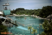 20k Leagues Under the Seas Lagoon