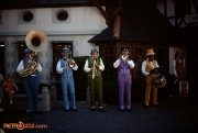 Band in Fantasyland