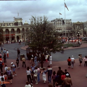 Town Square Spring 84