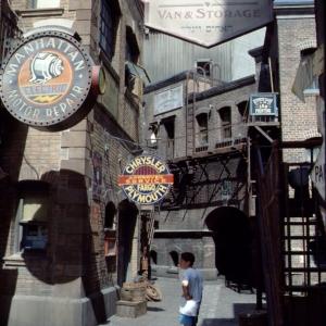 Universal Studios 1991_3