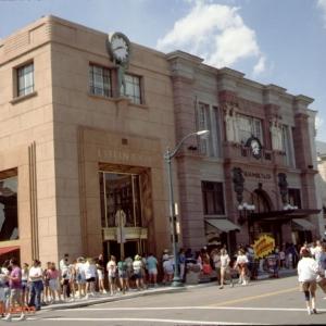 Universal Studios 1991_5