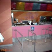 Tomorrowland Terrace Desserts