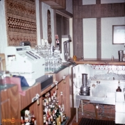 Polynesian Bar