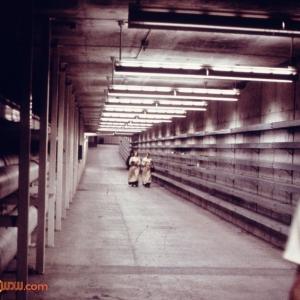 Utilidor Tunnel