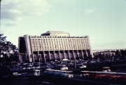 The Contemporary Resort Hotel 1971