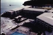 Contemporary Hotel: Bay Lake View