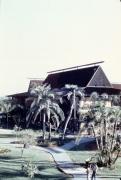 December 1971 Polynesian Village Resort