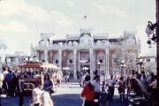 December 1971 on Main Street USA