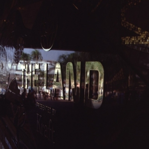 The Land Presented by Kraft Sign