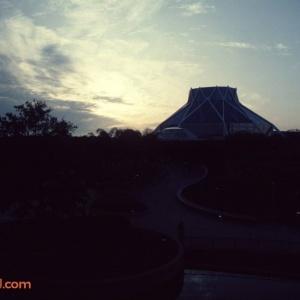The Land Pavilion Exterior Photo