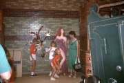 Acme Warehouse: Jessica Rabbit Standee