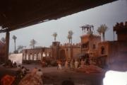 Indiana Jones Stunt Spectacular! Market Scene