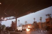 Indiana Jones Disney MGM Studios July 1989