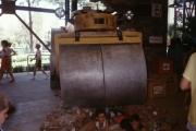 Roger Rabbit Steam RollerDisney MGM Studios July 1989