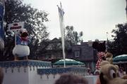 Parade Float: Donald Duck