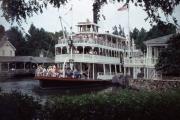 Richard F. Irvine Riverboat