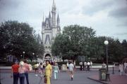 Cinderella Castle: Hub