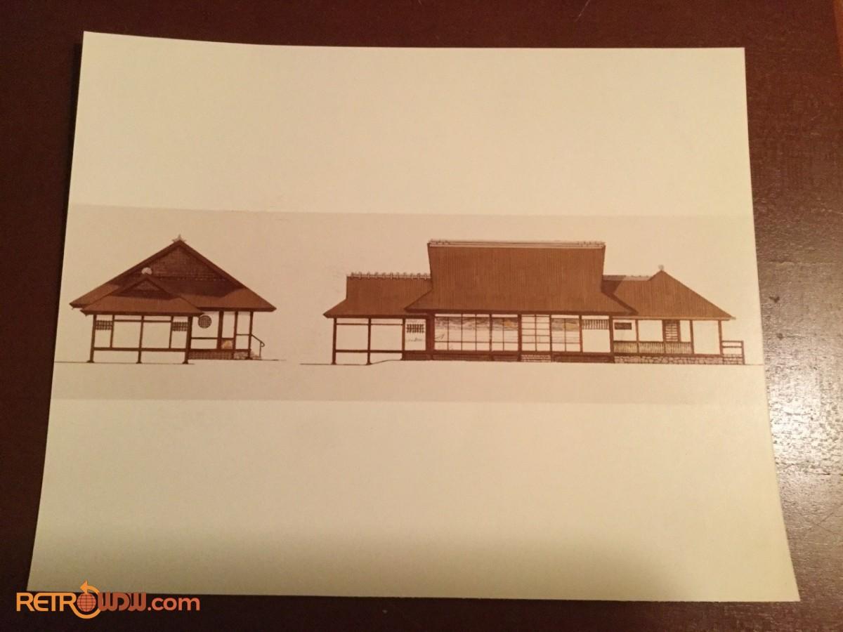 Harper Goff Japan Pavilion Concept Art 01