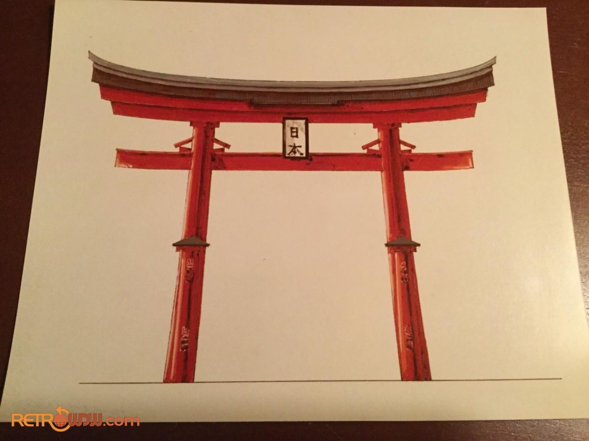 Harper Goff Japan Pavilion Concept Art 05